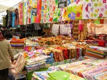 Bazar in Ceanakalle, Turkey royalty free stock image