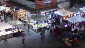 Bazar de la noche metrajes