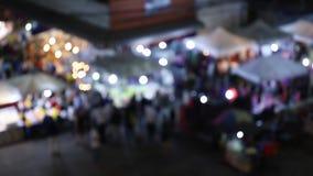 Bazar de la noche