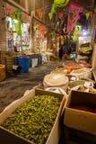 Bazar de Tabriz, Irán fotos de archivo