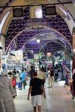 Bazar di Costantinopoli, tacchino fotografia stock libera da diritti
