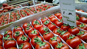 Bazar di Yasil fotografia stock