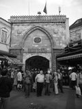 Bazar grande Imagens de Stock Royalty Free