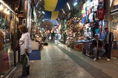 Bazar-Istanbul grand Images stock