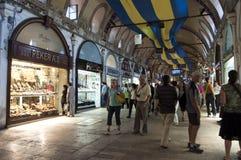 Bazar-Istanbul grand Photo libre de droits