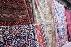 Bazar Istanbul, indyk Obrazy Stock
