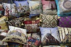 Bazar magnífico de Estambul Fotografía de archivo libre de regalías
