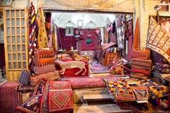 bazar stary garnków sklep Fotografia Stock