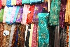 Bazar tradicional em Irã Fotos de Stock