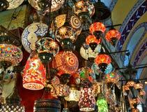 bazar uroczysty Zdjęcia Stock