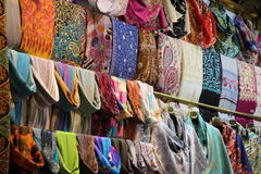 bazaru uroczyści Istanbul sklepy Zdjęcia Royalty Free