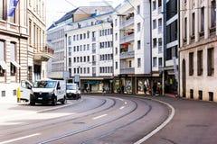 Bazel, Zwitserland royalty-vrije stock fotografie