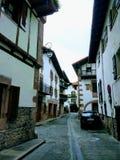 Baztán Navarra imagenes de archivo