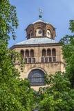 Bazylika Święci apostołowie, Kolonia, Niemcy Obraz Stock