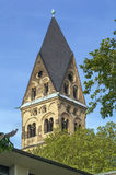 Bazylika Święci apostołowie, Kolonia, Niemcy Fotografia Stock