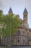 Bazylika Święci apostołowie, Kolonia, Niemcy Fotografia Royalty Free