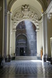 Bazylika Di San Giovanni w Laterano Fotografia Royalty Free