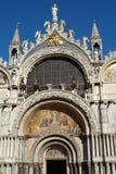 bazylika Di San Marco Obraz Stock