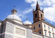 bazylika Di San Włochy Obrazy Royalty Free