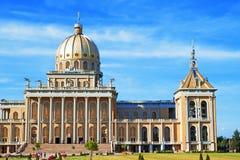 bazylika liszaj Poland zdjęcie royalty free