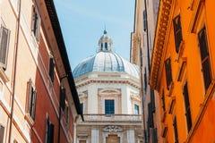 bazylika Rome Zdjęcie Stock