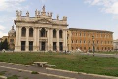 Bazylika San Giovanni Obraz Stock