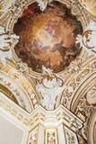 Bazylika Sant Apollinare Zdjęcie Stock
