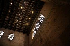 Bazylika Sant'Apollinare w classe Zdjęcie Royalty Free