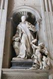 Bazylika - Watykan, Włochy Fotografia Royalty Free