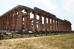 Bazyliki świątynia Zdjęcia Stock