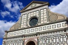 bazyliki Florence Maria nowele Santa Zdjęcia Stock