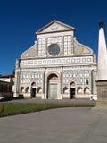 bazyliki Maria nowele Santa Zdjęcie Royalty Free