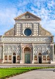 bazyliki Maria nowele Santa Obraz Royalty Free