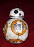 BB-8 Stockbilder