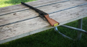 BB gun Royalty Free Stock Images