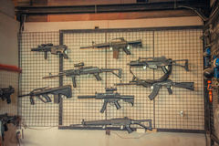 BB Gun Stock Image