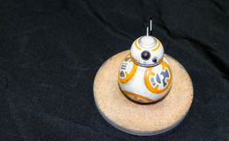 BB 8 Sphero Droid Стоковая Фотография