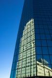 BB&T金融中心 库存照片