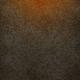 Bbackground texture of rough asphalt with sunset. Stock Image