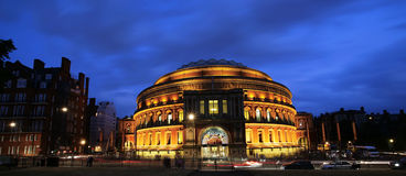 BBC Proms Royalty Free Stock Images