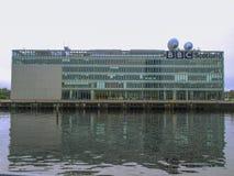 BBC Scotland Stock Image