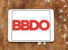 BBDO reklamowej agenci logo Zdjęcia Royalty Free