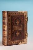 A Bíblia antiga Fotografia de Stock Royalty Free