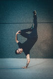 BBoy Royalty Free Stock Images