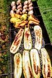 BBQ foto de stock royalty free