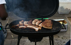 BBQ Stock Photos