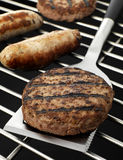 BBQ Images stock