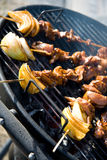 BBQ Royalty Free Stock Photos