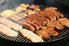 BBQ Royalty Free Stock Image