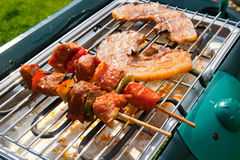 BBQ barbecue Royalty Free Stock Images